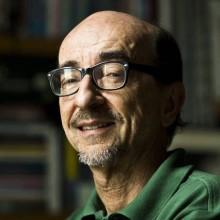 O jornalista Joaquim Ferreira Foto: Monica Imbuzeiro / Agência O Globo