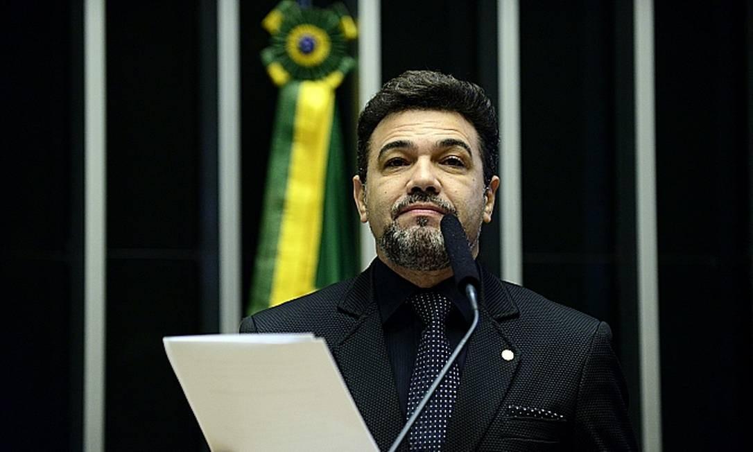 Deputado federal Marco Feliciano Foto: / Agência Câmara