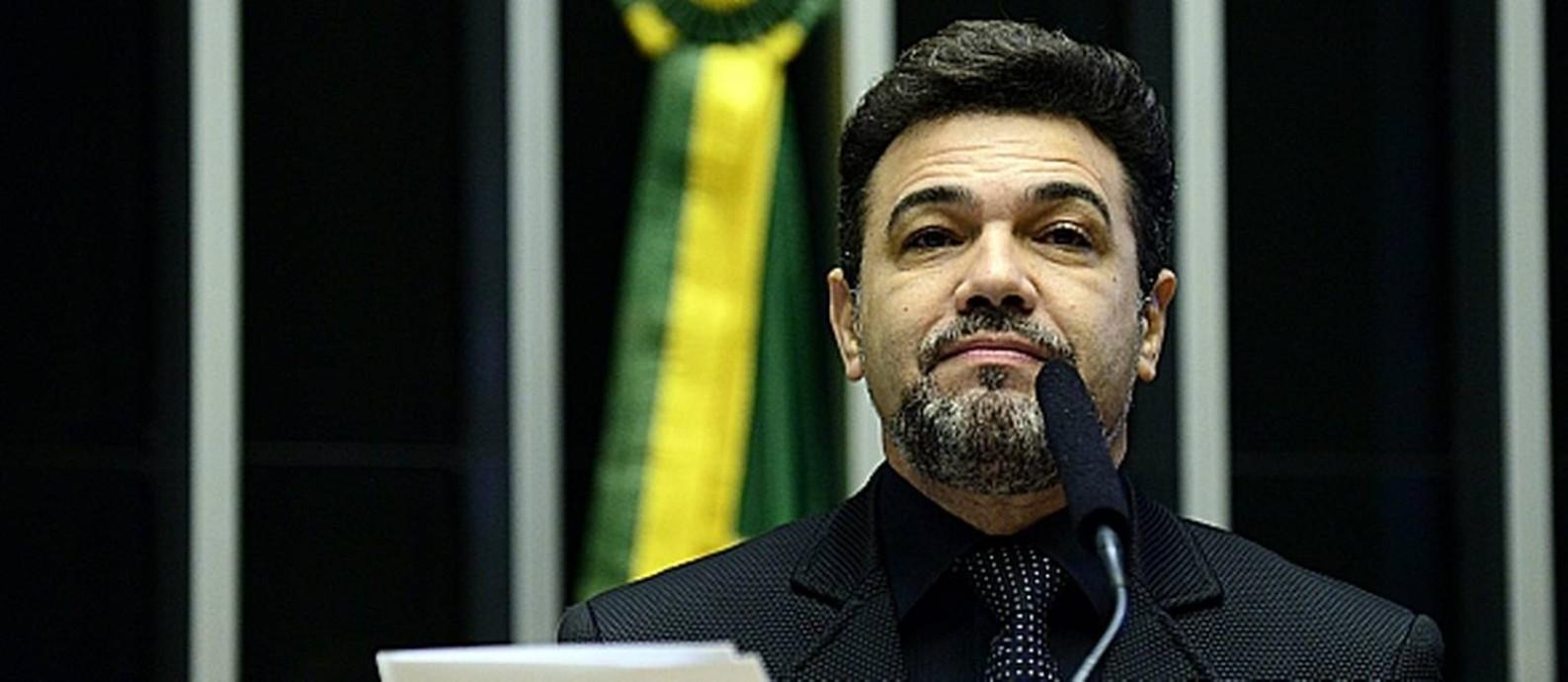 Deputado federal Marco Feliciano (PSC-SP) Foto: / Agência Câmara