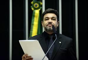 Deputado federal Marco Feliciano Foto: Agência Câmara