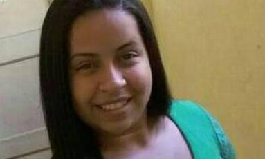 Jovem foi atingida no rosto por bala perdida e não resistiu Foto: Reprodução/Arquivo pessoal