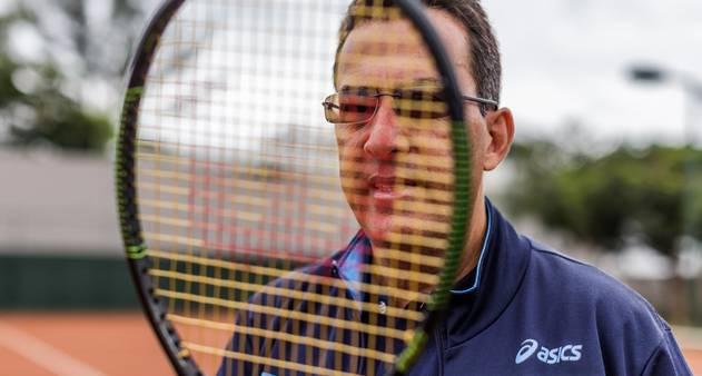 70372252f Barra terá academia de tênis premium para formar top atletas como Nadal e  Djokovic - Jornal O Globo