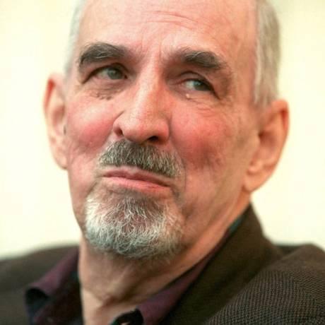O lendário cineasta Ingmar Bergman, em foto de 1998 Foto: Reuters