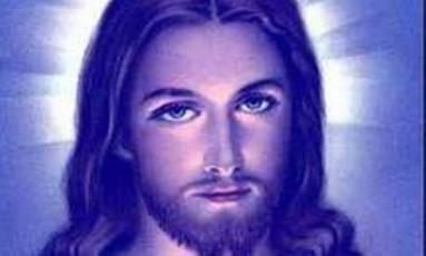 Reprodução de Jesus Cristo Foto: Divulgação