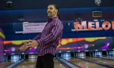 John Turturro como Jesus Quintana em 'Going places', sequência de 'O grande Lebowski' Foto: Reprodução