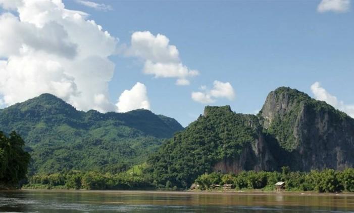 Mekong Foto: Divulgação