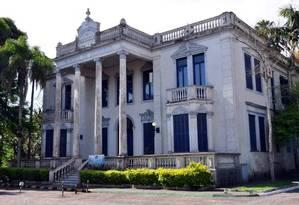 Prédio da faculdade de Medicina da Universidade Federal de Pelotas (Ufpel): comissão investiga fraude nas autodeclarações de alunos Foto: Divulgação