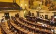 Câmara dos Vereadores: projeto de lei na contramão das tentativas de redução de gastos