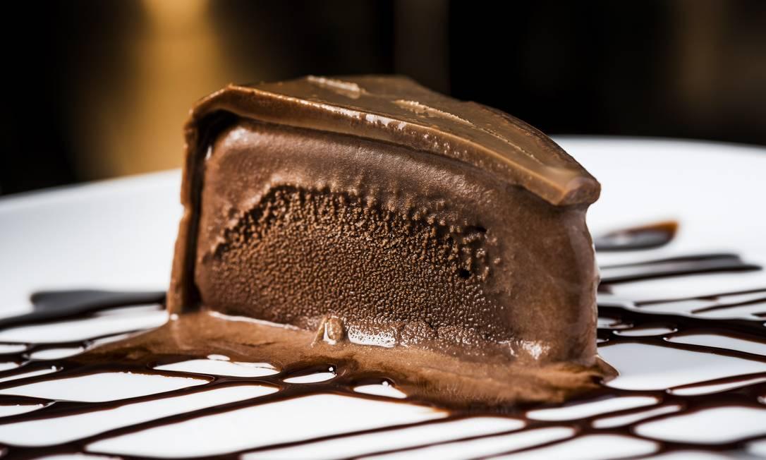 Prima Farina. Torta de chocolate meio amargo Filico / Divulgação