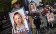 Chelsea Manning tem libertação pedida em marcha do orgulho LGBT em São Francisco, em 2015