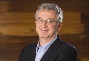 Roberto Waak, presidente da Fundação Renova Foto: Divulgação