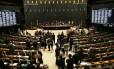 Plenário da Câmara aprovou a flexibilização da Voz do Brasil