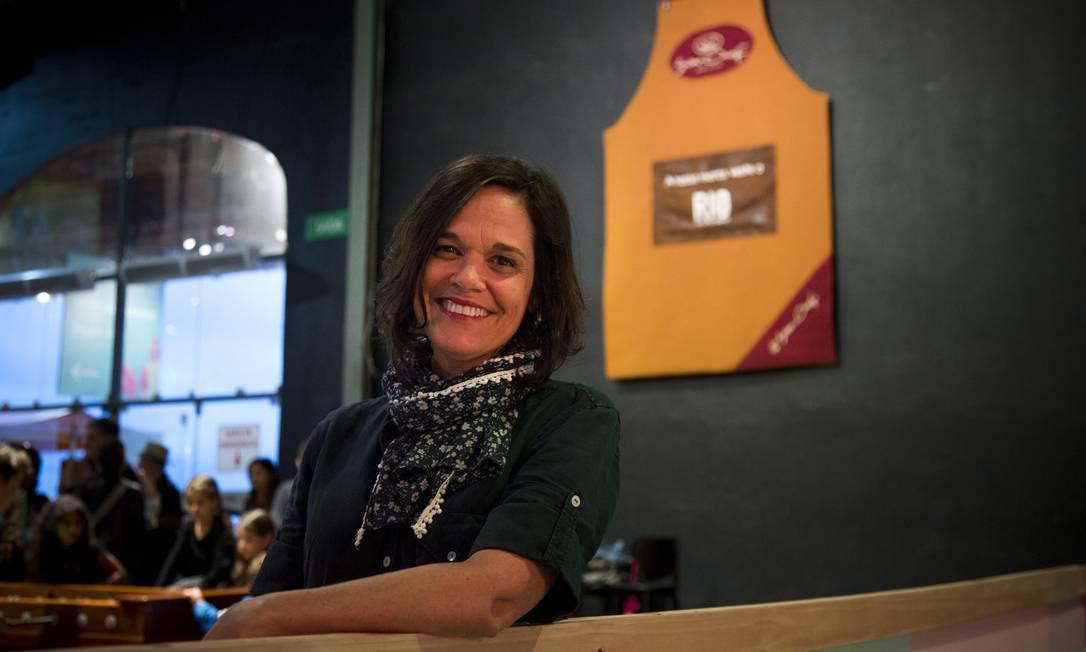 Expo Cake Design 2018 Rio De Janeiro : Conheca quem faz o estilo dos chefs no Rio Gastronomia ...