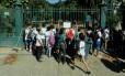 Jardim Botânico continua com as portas fechadas para o público após invasões