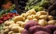 Cerca de 1,3 bilhão de toneladas de alimentos são desperdiçadas anualmente