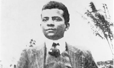 O escritor Lima Barreto será homenageado na Flip 2017 Foto: Divulgação