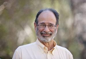 """Alvin Roth. Prêmio Nobel é autor do livro """"Como funcionam os mercados"""" Foto: Mohammad Kheirkhah/Divulgação / Divulgação/Mohammad Kheirkhah"""