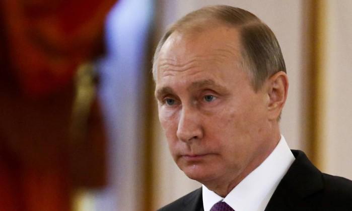 A filha quase secreta de Vladimir Putin — Vídeo