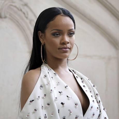 Rihanna Foto: Thibault Camus / AP
