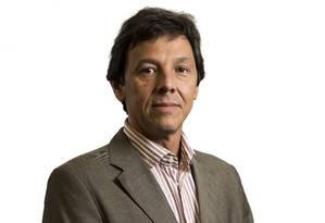Ivan Sá, presidente da BR Distribuidora Foto: Divulgação
