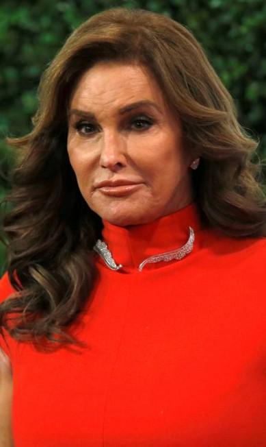 Mais de Caitlyn Jenner MARIO ANZUONI / REUTERS