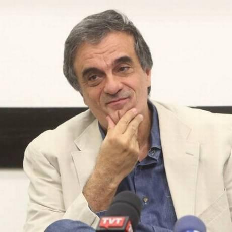 O ex-ministro José Eduardo Cardozo Foto: Marcos Alves 29/06/2016 / Agência O Globo