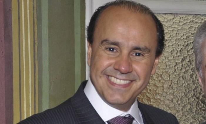 Advogado José Saraiva, integrante da Comissão de Ética Pública da Presidência da República Foto: Divulgação