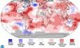 Monitoramento do clima em janeiro de 2015: pesquisa pode ser erradicada no ano que vem