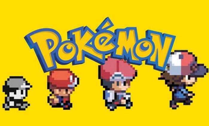Pokémon Foto: O Globo