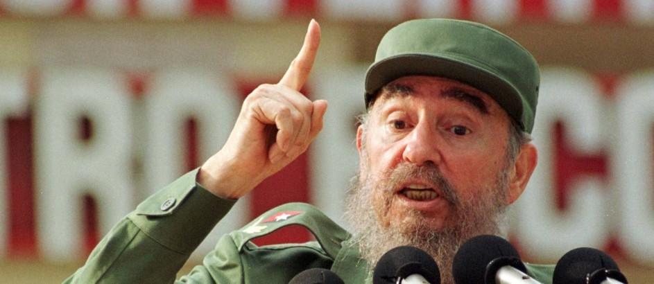 Fidel morreu em Havana, na noite desta sexta-feira Foto: Rafael Perez / Reuters