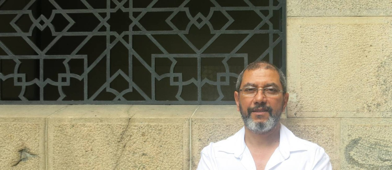 Rivaldo Venâncio da Cunha é infectologista e diretor da Fiocruz de Mato Grosso do Sul Foto: Simone Candida / Agência O Globo
