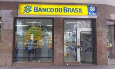 Banco do Brasil: 402 agências e 31 superintendências devem ter suas atividades encerradas Foto: Arquivo