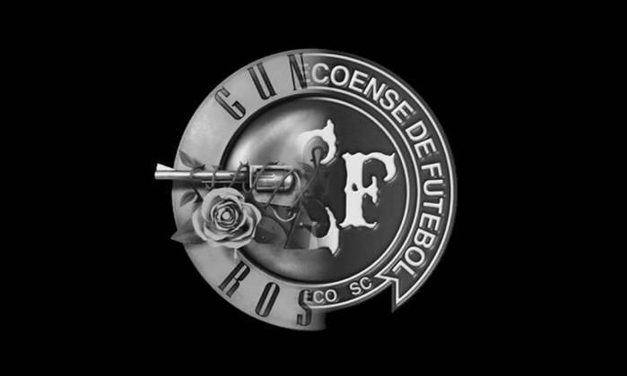 Assista: Guns N' Roses faz uma belíssima homenagem à Chapecoense