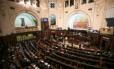Projeto que determina mudança no repasse de duodécimos recebeu 24 emendas
