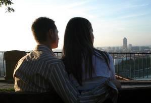 Dificuldade de relacionamento é cada vez mais comum entre os jovens Foto: Free Images