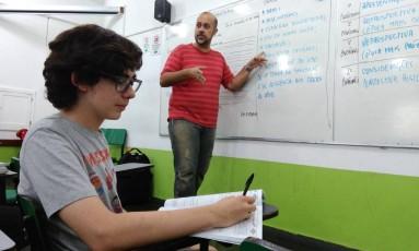 Pedro Cabral fará a prova neste fim de semana Foto: Arquivo Pessoal