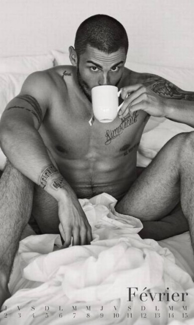 Em fevereiro, o café é na cama Reprodução/ Instagram