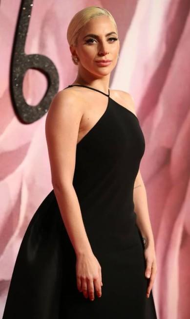 Mais de Lady Gaga DANIEL LEAL-OLIVAS / AFP
