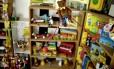 """Segundo documentos judiciais, criança preferia brinquedos de """"menina""""; entidades criticaram determinação precoce de gênero Foto: JEFF PACHOUD / AFP"""