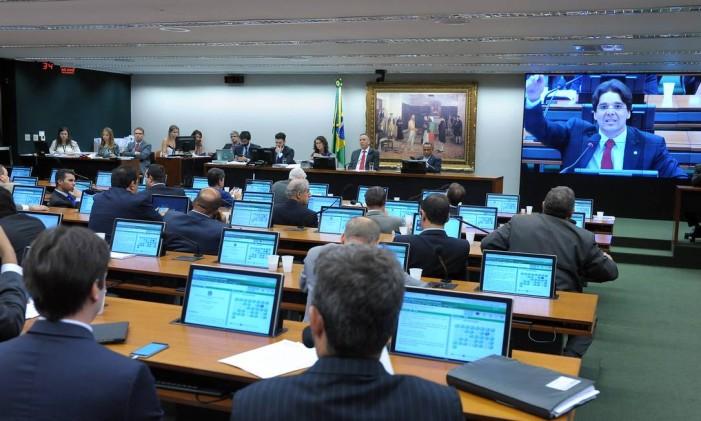 Foto: Gustavo Lima/Agência O Globo Foto: GUSTAVO LIMA / Agência O Globo