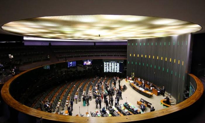 Foto: Aílton de Freitas/Agência O Globo Foto: Ailton Freitas / Agência O Globo
