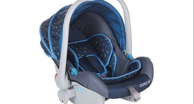 Seis modelos de cadeirinhas e bebês-conforto passam em teste de segurança -  Jornal O Globo 07877859d2d