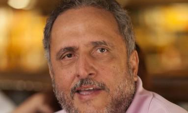 Alfredo Bertini deixa o cargo de secretário de Audiovisual do MinC Foto: Divulgação