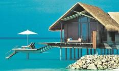 Maldivas Foto: Divulgação