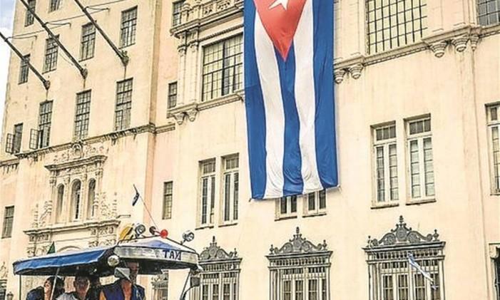 Cuba Foto: Adalberto Roque/AFP