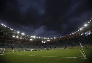 Maracanã deve ter futuro definido em breve Foto: Alexandre Cassiano/Agência O Globo