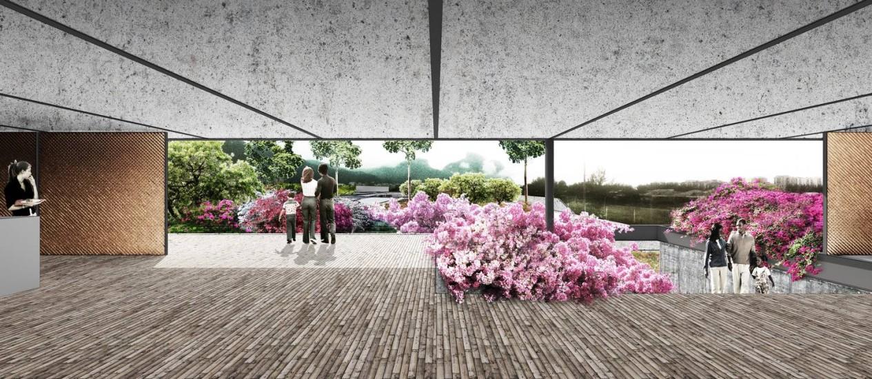 Museu Casa do Pontal, Design Rio Foto: imagens de divulgação