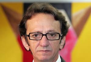 """Ex-deputado negou acusações e rejeitou codinome """"Todo Feio"""" Foto: Roberto Stuckert Filho/01-06-2005 / Agência O Globo"""