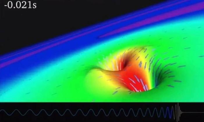 . Foto: LIGO