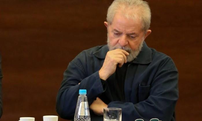 Lula processa procurador da Lava Jato por danos morais